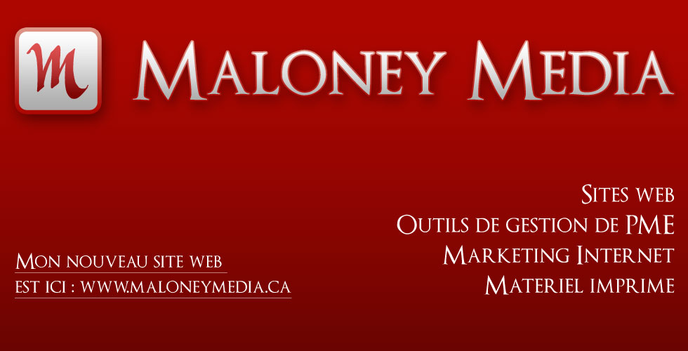 Maloney Media.ca
